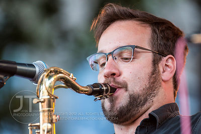euforquestra, Iowa Arts Festival, June 6, 2014