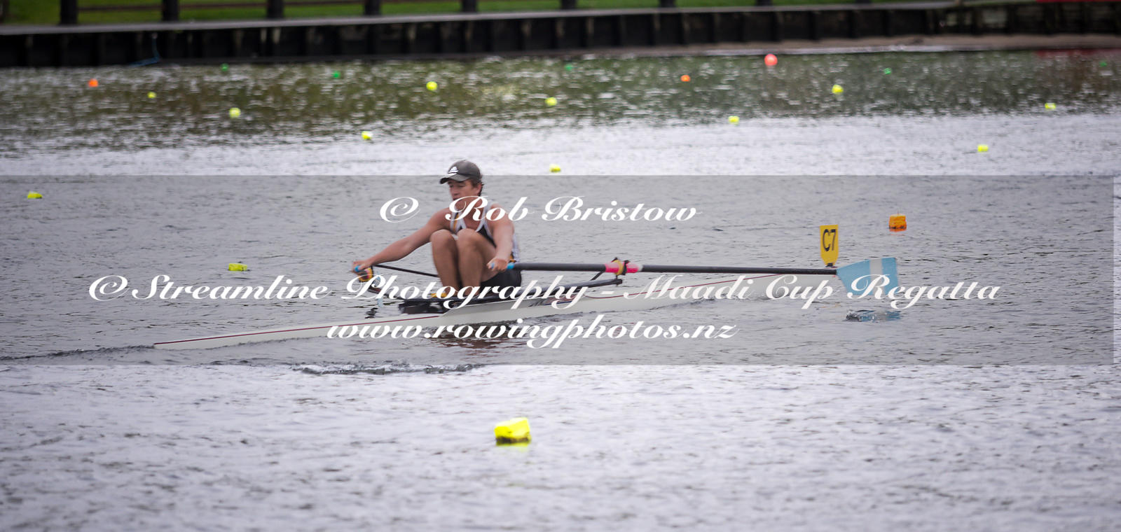 Taken during the NZSSRC - Maadi Cup 2017, Lake Karapiro, Cambridge, New Zealand; ©  Rob Bristow; Frame 47 - Taken on: Thursda...
