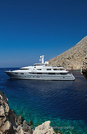 superyacht Dream