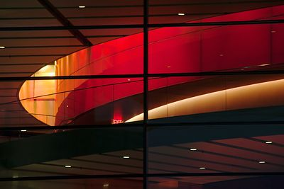 Winspear Through the Windows