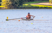 Taken during the NZSSRC - Maadi Cup 2017, Lake Karapiro, Cambridge, New Zealand; ©  Rob Bristow; Frame 1396 - Taken on: Friday - 31/03/2017-  at 15:22.57