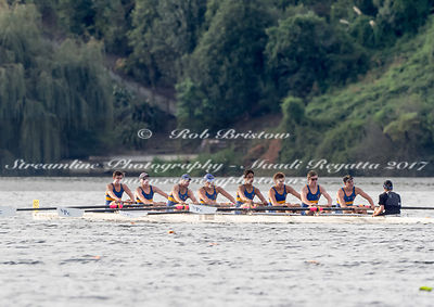 Taken during the NZSSRC - Maadi Cup 2017, Lake Karapiro, Cambridge, New Zealand; ©  Rob Bristow; Frame 3267 - Taken on: Satur...