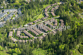 housing development; Portland, Oregon
