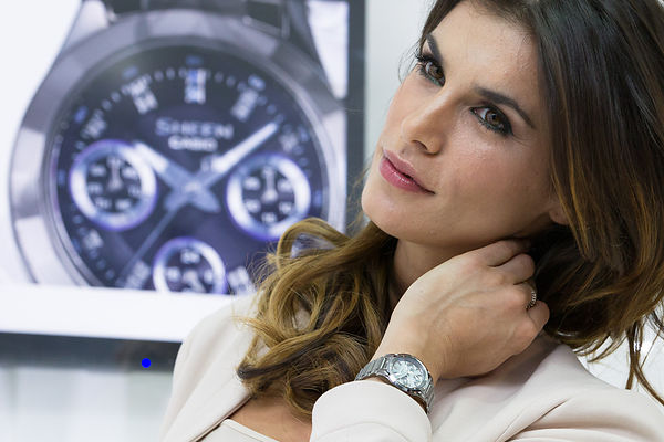 Basel: Baselworld 2013 the world's leading watch and jewellery