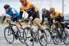 Mother's Day Ontario Cup, Markham, On, May 8, 2016