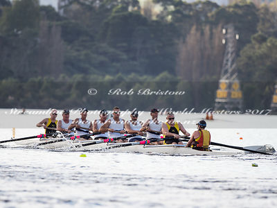 Taken during the World Masters Games - Rowing, Lake Karapiro, Cambridge, New Zealand; Tuesday April 25, 2017:   5897 -- 20170...