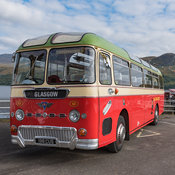Old Macbraynes coach