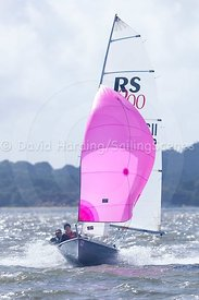 RS200 1132, Zhik Poole Week 2015, 20150826486