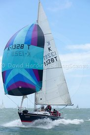 Flying Boat, K1238T, Warwick Collins one-off, 20160702297