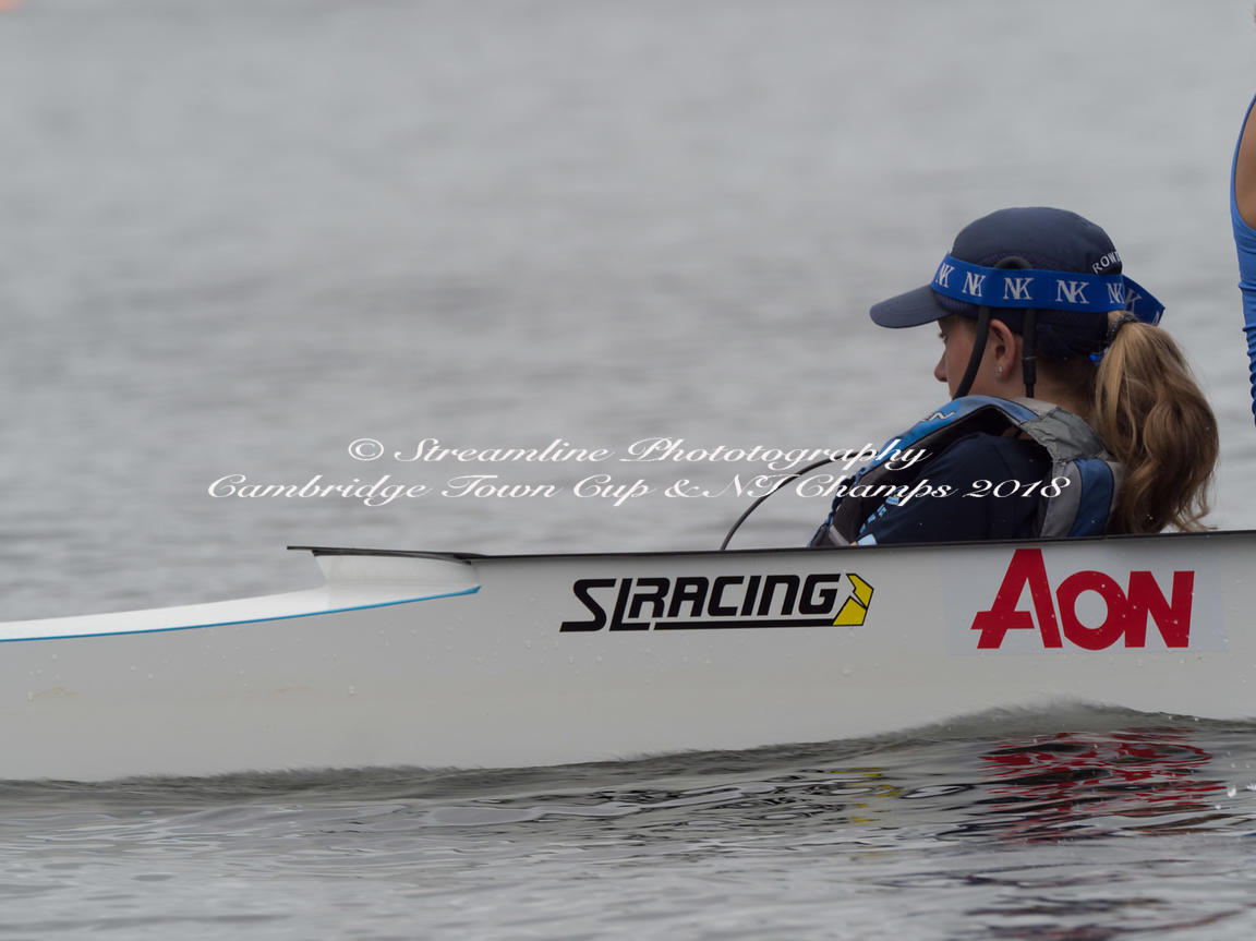 Taken during the NZSSRC - Maadi Cup 2017, Lake Karapiro, Cambridge, New Zealand; ©  Rob Bristow; Frame 939 - Taken on: Friday...