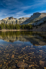 Stella Lake in Great Basin National Park