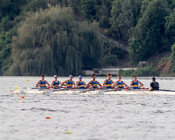 Taken during the NZSSRC - Maadi Cup 2017, Lake Karapiro, Cambridge, New Zealand; ©  Rob Bristow; Frame 3270 - Taken on: Saturday - 01/04/2017-  at 17:49.58