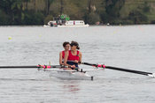Taken during the World Masters Games - Rowing, Lake Karapiro, Cambridge, New Zealand; ©  Rob Bristow; Frame 3685 - Taken on: ...