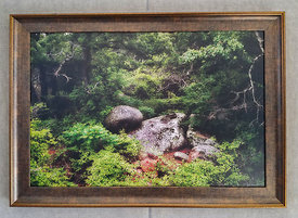 Wichita Mountains Glade 28x42
