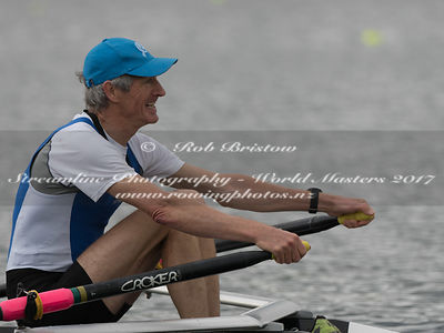 Taken during the World Masters Games - Rowing, Lake Karapiro, Cambridge, New Zealand; ©  Rob Bristow; Frame 3531 - Taken on: Sunday - 23/04/2017-  at 16:57.06