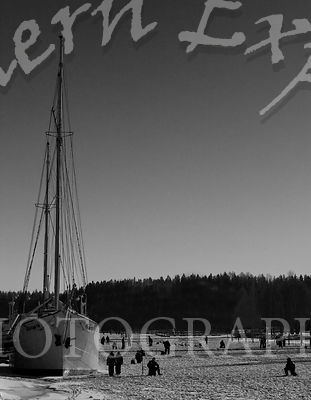 Bridgeless_Frozen_Tall_Ship_with_men_standing_B_W_copy