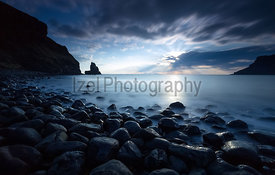 Talisker Bay - Landscape Photography