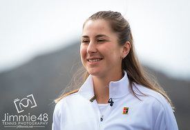 BNP Paribas Open 2019, Tennis, Indian Wells, United States, Feb 10