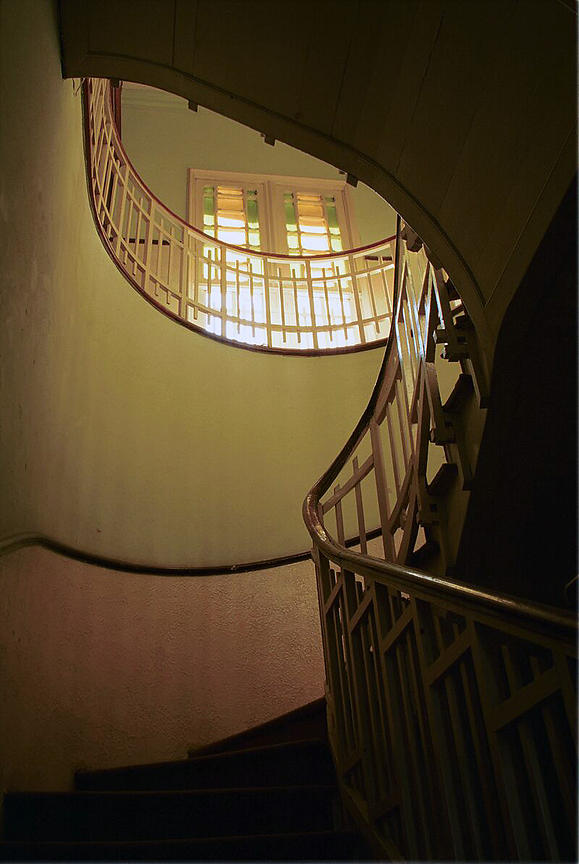 Staircase 04