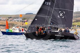 Bengal Magic, IRL725, J35, Weymouth Regatta 2018, 20180908354.