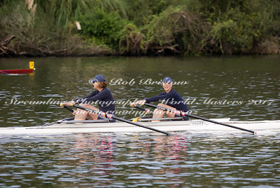 Taken during the World Masters Games - Rowing, Lake Karapiro, Cambridge, New Zealand; ©  Rob Bristow; Frame 342 - Taken on: T...