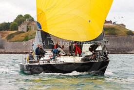 Bengal Magic, IRL725, J35, Weymouth Regatta 2018, 201809081355.