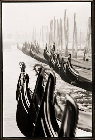 Venice 1998:  £792 including UK VAT: Edition of 25: Paper: Hahnemuhle Baryta FB.