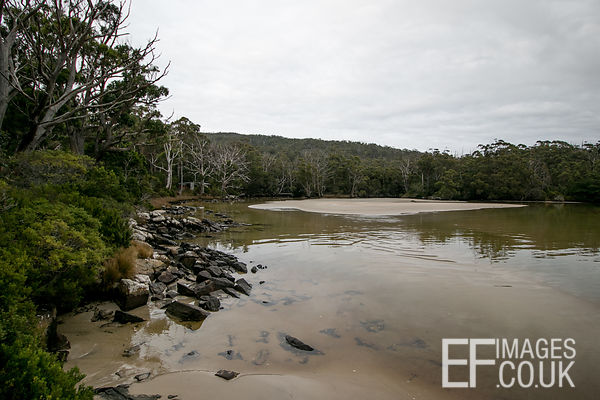 Cockle Creek, Southern Tasmania