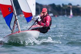 Topper 46509, Zhik Poole Week 2015, 20150823246