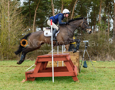 Oasby (1) Horse Trials 2019 photos