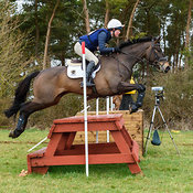 Oasby (1) Horse Trials 2019