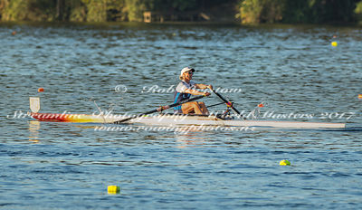 Taken during the World Masters Games - Rowing, Lake Karapiro, Cambridge, New Zealand; Wednesday April 26, 2017:   8261 -- 201...