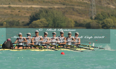 Taken during the Maadi Cup Regatta 2018, Lake Ruataniwha, Twizel, New Zealand; ©  Rob Bristow; Frame 1837 - Taken on: Tuesday...