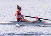 Taken during the NZSSRC - Maadi Cup 2017, Lake Karapiro, Cambridge, New Zealand; ©  Rob Bristow; Frame 1383 - Taken on: Friday - 31/03/2017-  at 15:22.29