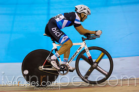 Master A Time Trial. 2015 Canadian Track Championships, October 9, 2015