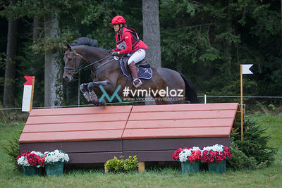 [Equissima] CIC1*: Cross | 01.09.2018