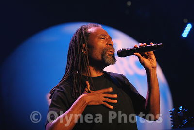 Jazz In Marciac Bobby McFERRIN & Polygraph Lounge