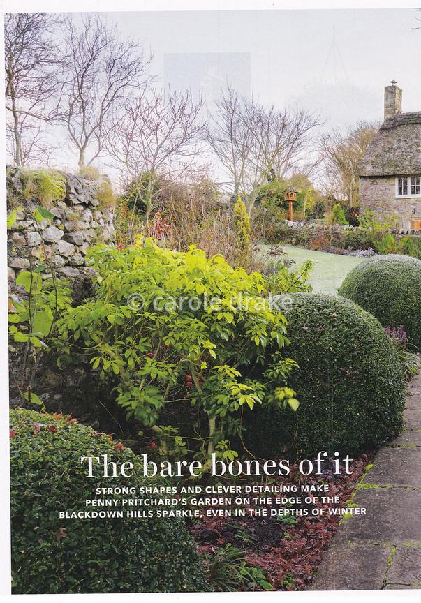 Cleave Hill, Country Homes & Interiors, December 2017