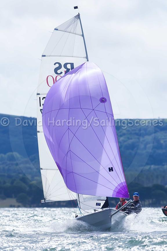 RS400 1357, Zhik Poole Week 2015, 20150823065