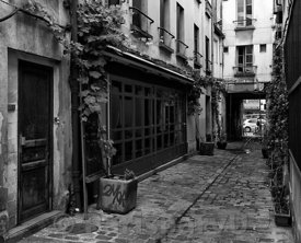 Passage Saint Bernard Paris 11th