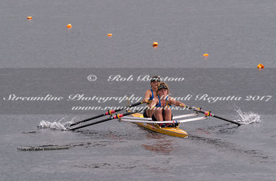 Taken during the NZSSRC - Maadi Cup 2017, Lake Karapiro, Cambridge, New Zealand; ©  Rob Bristow; Frame 671 - Taken on: Friday...