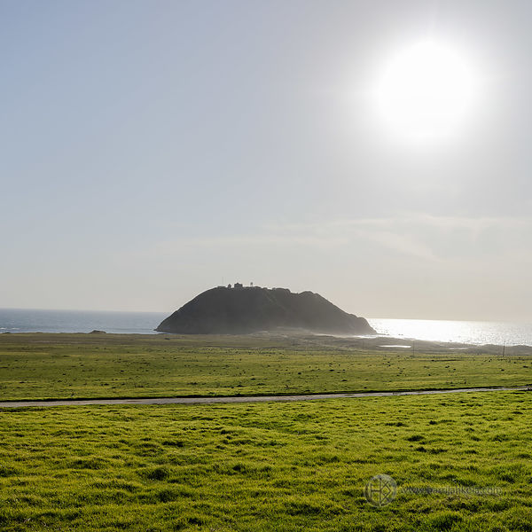 USA - California - Route 1 (Rocky Mound)