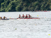 Taken during the NZSSRC - Maadi Cup 2017, Lake Karapiro, Cambridge, New Zealand; ©  Rob Bristow; Frame 2748 - Taken on: Satur...