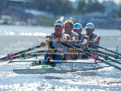 Taken during the World Masters Games - Rowing, Lake Karapiro, Cambridge, New Zealand; Wednesday April 26, 2017:   7011 -- 20170426135345
