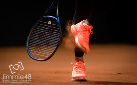 2019, Tennis, Stuttgart, Porsche Tennis Grand Prix, Germany, Apr 21