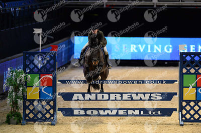 Newall Martha, (Gbr) and DURTON CLOVER COLEEN