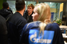 Daniil SHISHKAREV of Vardar during the Final Tournament - Final Four - SEHA - Gazprom league, team arrival in Varazdin, Croat...