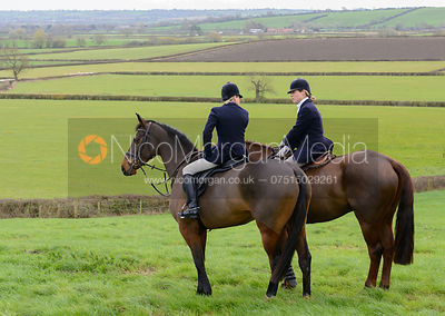 The Quorn Hunt at Needham Hall Farm 16/11 photos