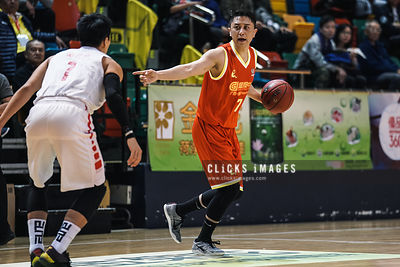 22nd Best Mart 360 Super Kung Sheung Cup Basketball Championship Semi-final