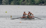 Taken during the NZSSRC - Maadi Cup 2017, Lake Karapiro, Cambridge, New Zealand; ©  Rob Bristow; Frame 1155 - Taken on: Frida...